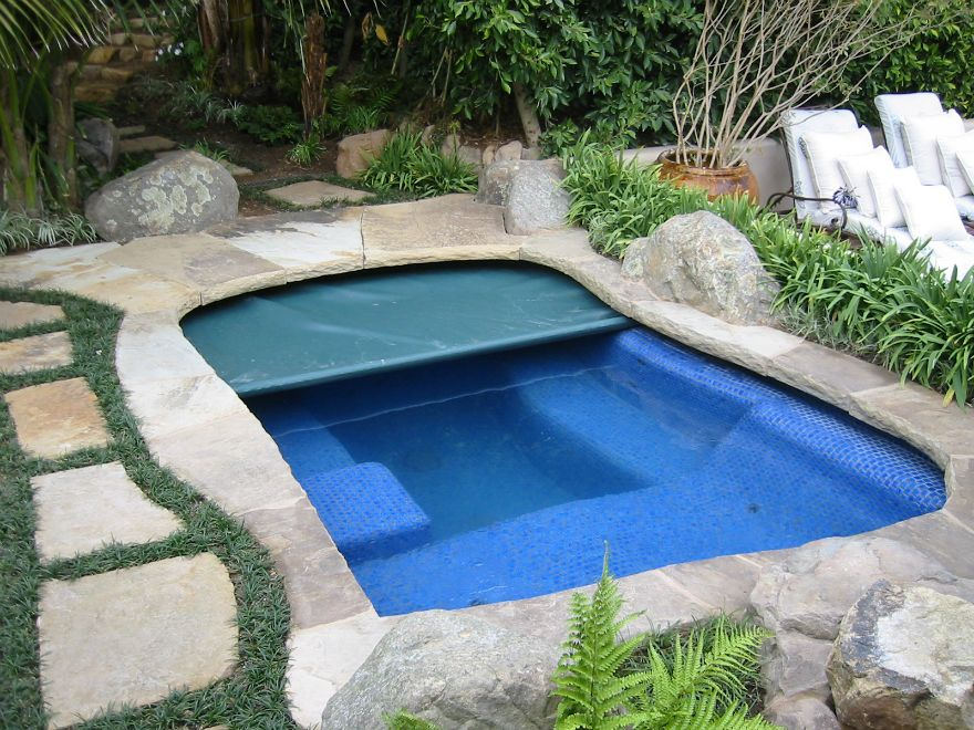 Coverstar arizona for Automatic swimming pool covers